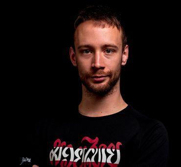 Ein Portrait von Trainer Klaus Keplinger