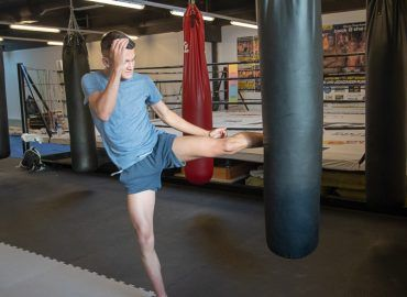 Muay Thai in Leonding