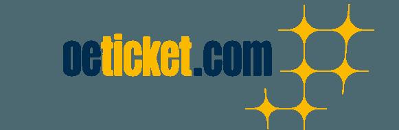 Das Logo des Sponsors oeticket.com
